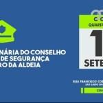 SÃO PEDRO DA ALDEIA – CONSELHO COMUNITÁRIO DE SEGURANÇA REALIZA REUNIÃO NESTA QUARTA-FEIRA (12)