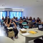 SÃO PEDRO DA ALDEIA – Profissionais da Assistência Social e da Educação discutem erradicação do trabalho infantil em São Pedro da Aldeia