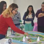 SÃO PEDRO DA ALDEIA – Educadores aldeenses participam de capacitação para educação no trânsito