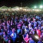 SÃO PEDRO DA ALDEIA – Shows encerram programação festiva pelo Dia da Independência em São Pedro da Aldeia