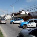 AÇÕES POLICIAIS – Polícia monta esquema especial de segurança no Tangará, em Cabo Frio, onde afirma haver 'toque de recolher'