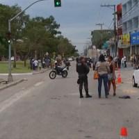RIO DAS OSTRAS – Idoso envolvido em acidente que matou menino de 2 anos será apresentado à Justiça