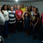 SÃO EPDRO DA ALDEIA – SAÚDE ALDEENSE REALIZA ENCONTRO COM ASSOCIAÇÃO DE MORADORES