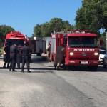 ACIDENTE – Homem morre ao bater de moto em caminhão em Cabo Frio