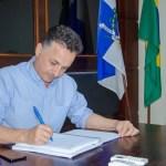 SÃO PEDRO DA ALDEIA – Prefeito Cláudio Chumbinho recebe parecer favorável do TCE para contas de 2017