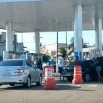 CABO FRIO – Motoristas de Cabo Frio fazem campanha contra preço de gasolina cobrado nos postos da cidade
