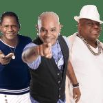 EVENTO – Banda 'Axé 90 Graus' se apresenta em São Pedro da Aldeia, nesta sexta