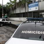 AÇÕES POLICIAIS – Pai e filho PMs são suspeitos de matar vizinho durante briga em Maricá