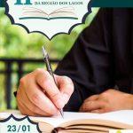 SÃO PEDRO DA ALDEIA – II Encontro de Escritores acontece nesta quarta-feira em São Pedro da Aldeia