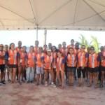 SÃO PEDRO DA ALDEIA – Encontro em São Pedro da Aldeia reúne monitores voluntários do Projeto Defesinha 2019