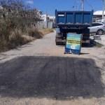 SÃO PEDRO DA ALDEIA – Prefeitura aldeense realiza serviços de manutenção nos bairros