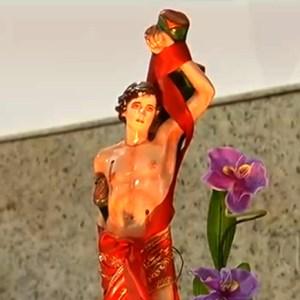 EVENTO – Tradicional Festa de São Sebastião terá programação até domingo em Araruama