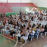 CABO FRIO – Aprovados no concurso de 2009 da Educação tomam posse