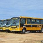 SÃO PEDRO DA ALDEIA – Educação aldeense inicia cadastro do transporte escolar