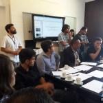 REGIÃO DOS LAGOS – Prefeito Cláudio Chumbinho discute projetos em prol da despoluição da Lagoa de Araruama