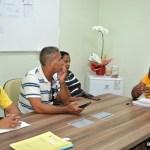 SÃO PEDRO DA ALDEIA – Reunião discute reorganização da rede de Saúde em São Pedro da Aldeia