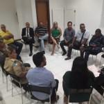 CABO FRIO – Reunião faz balanço da segurança do Carnaval em Cabo Frio