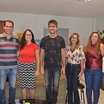 SÃO PEDRO DA ALDEIA – Secretário de Educação se reúne com representantes do Estado