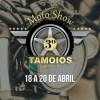 EVENTO – 3º Moto Show Tamoios será atração na Semana Santa