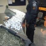 AÇÕES POLICIAIS – Jovens são detidos com cocaína e uma escopeta em Búzios