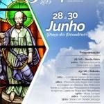EVENTO – Festa de São Pedro animará Centro de Saquarema