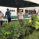 SÃO PEDRO DA ALDEIA – Prefeitura aldeense participa de ação social no bairro Campo Redondo
