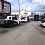 AÇÕES POLICIAIS – Oito pessoas são presas durante operação em Cabo Frio