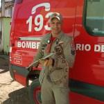 SÃO PEDRO DA ALDEIA – Jararaca de 1,5 m é capturada em depósito de casa em São Pedro da Aldeia
