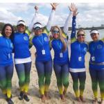 ESPORTE – Equipe de Canoa de Cabo Frio está entre as quatro melhores do Mundo