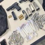 AÇÕES POLICIAIS – Dois suspeitos de tráfico são mortos após trocas de tiros com a PM em Cabo Frio