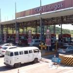 ESTADO – Witzel sanciona lei que obriga pedágios a oferecer pagamento em débito e crédito no RJ