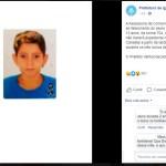 REGIÃO DOS LAGOS – Menino de 13 anos morre após ser atropelado em Iguaba Grande