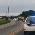 REGIÃO DOS LAGOS – Operação contra o tráfico de drogas prende 18 em Arraial do Cabo