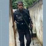 AÇÕES POLICIAIS – PM é baleado e morto dentro de carro em Cabo Frio