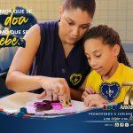 LBV completa 70 anos de trabalho promovendo a Caridade Completa: a do corpo e da Alma