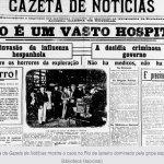 Izabelle Valladares e a História para curiosos