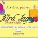 São Pedro da Aldeia recebe a sétima edição da Feira Lagos da Casa dos Azulejos em