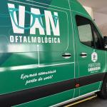 Prefeitura de Saquarema adquire Van Oftalmológica