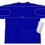 DICAS: modelo de máscara de tecido para ajudar na prevenção contra o Coronavírus