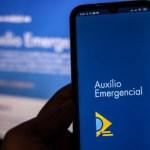 Auxílio Emergencial: governo começa a pagar a 2ª parcela do benefício