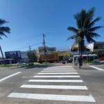 Quinta etapa de sinalização da Rodovia Amaral Peixoto é concluída em Cabo Frio