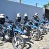 Guarda Municipal de São Pedro da Aldeia adquire novas motocicletas