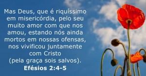 A graça de Deus