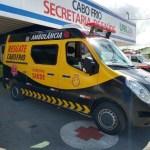 Serviço de Resgate Emergencial em Tamoios registra 21 ocorrências em 10 dias
