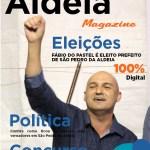 Aldeia Magazine, edição 04, 1ª quinzena de novembro 2020