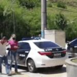 Dois homens suspeitos de aplicar golpes em comerciantes são presos em Arraial do Cabo