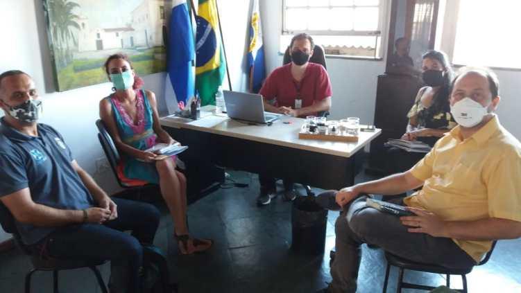 São Pedro da Aldeia realiza mapeamento de agentes e patrimônios culturais