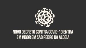 Covid-19 em São Pedro da Aldeia