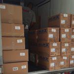 São Pedro da Aldeia recebe 31 mil seringas para a campanha de vacinação contra a covid-19