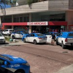 Lojas Americanas é alvo de assaltantes em Cabo Frio; um suspeito foi preso